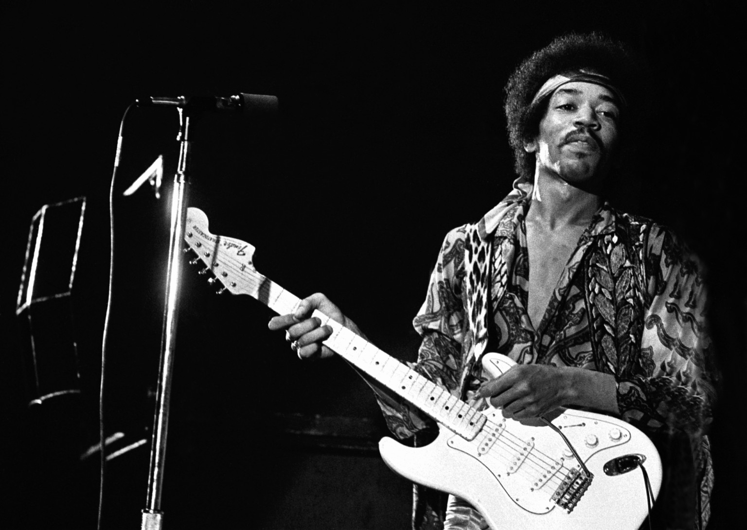 "Jimi Hendrix Movie ""..."