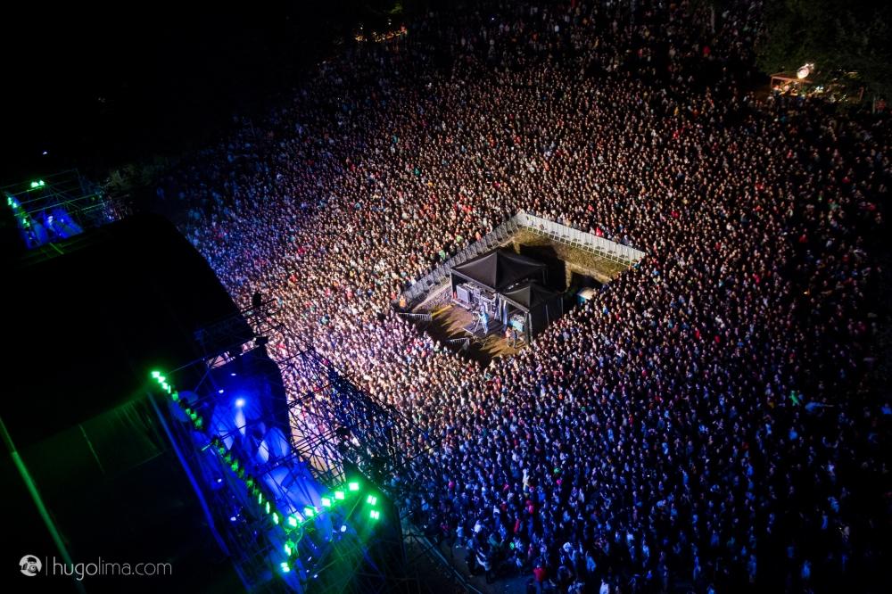 FESTIVAL PAREDES DE COURA 2014 ©HUGO LIMA