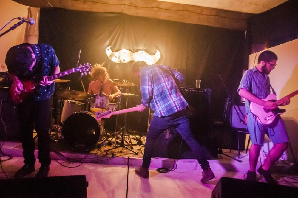 Stone Dead @ Hard Fest